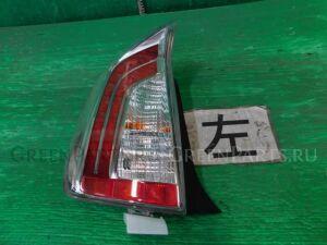 Стоп на Toyota Prius ZVW30 2ZR-FXE 47-55