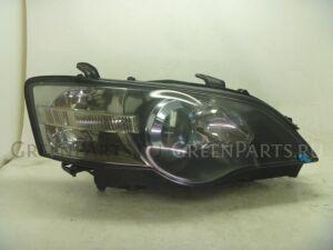 Фара на Subaru Legacy BP5 EJ20XDKAJE 100-20792