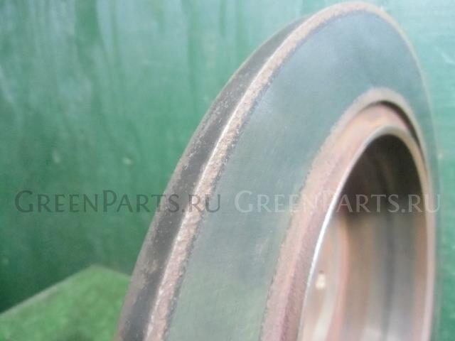 Тормозной диск на Subaru Legacy BP5 EJ203HPAHE