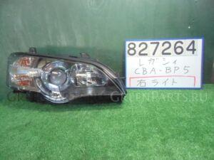 Фара на Subaru Legacy BP5 EJ203HPBHE 100-20792