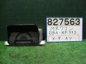 Спидометр на Suzuki Mr Wagon MF33S R06A