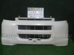 Бампер на Daihatsu Hijet S330V EF-SE