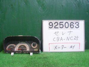 Спидометр на Nissan Serena NC25 MR20DE