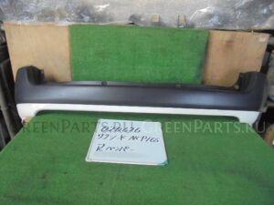 Бампер на Toyota Succeed NCP165V 1NZ-FE
