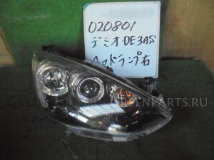 Фара на Mazda Demio DE3AS ZJ-VE P6515