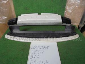 Жесткость бампера на Subaru Legacy BL5 EJ204