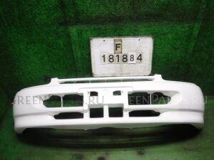 Бампер на Toyota Starlet EP95 4E-FE