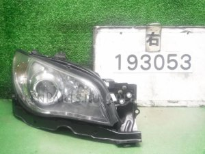 Фара на Subaru Impreza GG2 EJ152 1770