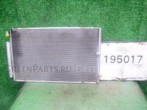 Радиатор кондиционера на Toyota Premio ZZT245 1ZZ-FE