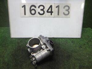 Дроссельная заслонка на Nissan Note NE11 HR15DE