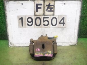Суппорт на Toyota Bb NCP35 1NZ-FE