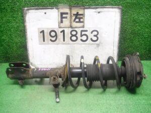 Стойка амортизатора на Nissan Note NE11 HR15DE
