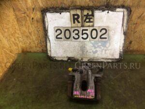 Суппорт на Toyota Corolla Rumion NZE151N 1NZ-FE