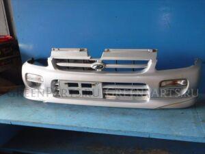 Бампер на Subaru Pleo RA2 EN07S