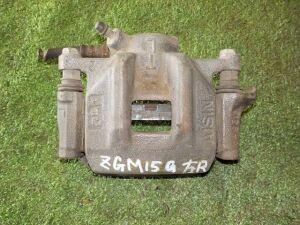 Суппорт на Toyota Isis ZGM15G 2ZR-FAE