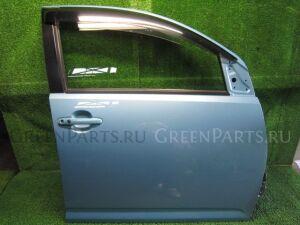 Дверь боковая на Toyota Passo KGC10 1KR-FE