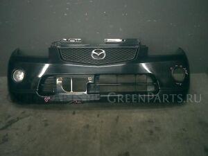 Бампер на Mazda Laputa HP22S K6AT