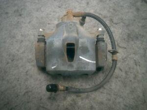 Суппорт на Toyota Alphard ANH15W 2AZ-FE