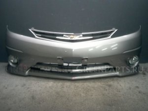 Бампер на Toyota Estima ACR40W 2AZ-FE