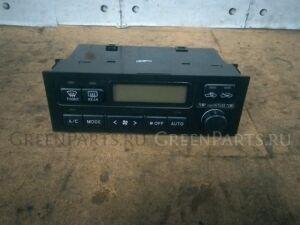 Блок управления климатконтроля на Toyota Gaia SXM10G 3S-FE