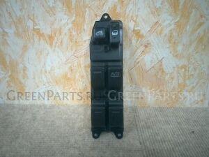 Блок упр-я стеклоподъемниками на Toyota Allex ZZE123 2ZZ-GE