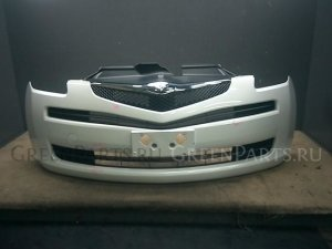 Бампер на Toyota Ractis NCP100 1NZ-FE