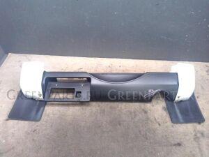 Бампер на Nissan Kix H59A 4A30T