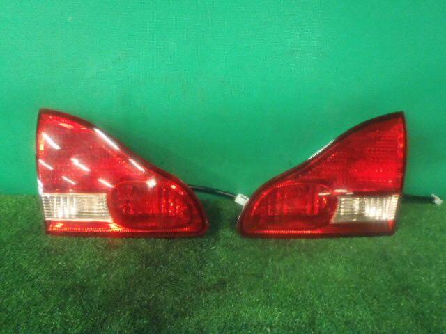Стоп-планка на Toyota Ipsum ACM26W
