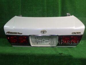 Крышка багажника на Toyota Crown JZS173 1JZ-GE