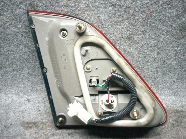 Стоп-планка на Toyota Crown GRS183 3GR-FSE