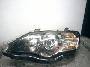 Фара на Subaru Legacy BP5 EJ203HPCHE