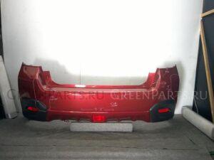 Бампер на Subaru XV GP7 FB20ASZH2F