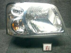 Фара на Suzuki Solio MA34S M13A