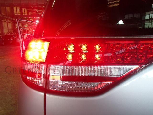 Стоп-планка на Toyota Estima ACR55W 2AZ-FE