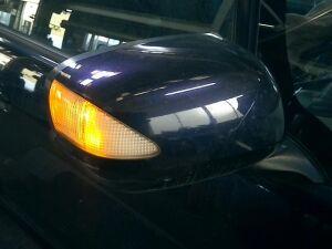 Зеркало двери боковой на Honda Fit GE8 L15A-0007