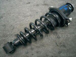 Стойка амортизатора на Toyota Corolla Axio NZE144 1NZ-FE