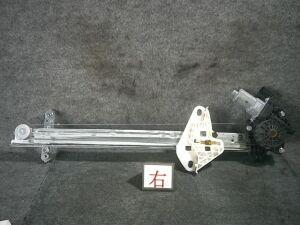 Стеклоподъемный механизм на Honda N-ONE JG1 S07A-521