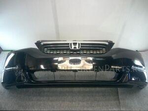 Бампер на Honda Odyssey RB1 K24A-520