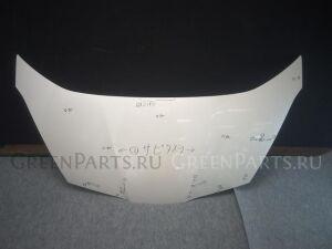 Капот на Honda Fit GE6 L13A-402