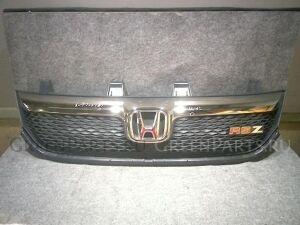 Решетка радиатора на Honda Stream RN6 R18A-177