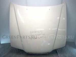 Капот на Toyota Mark II GX100 1G-FE