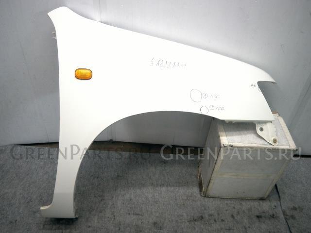 Крыло переднее на Toyota Succeed NLP51V 1ND-TV