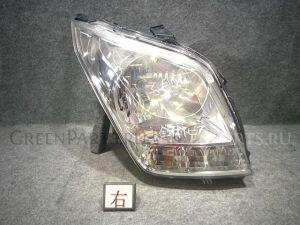 Фара на Suzuki Wagon R MH23S K6A