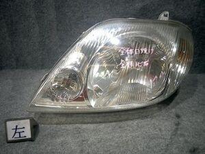 Фара на Toyota Corolla NZE120 2NZ-FE
