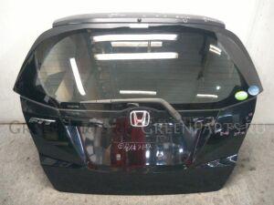 Дверь задняя на Honda Fit GE6 L13A-406
