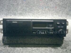 Автомагнитофон на Nissan Clipper U72T 3G83