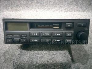 Автомагнитофон на Nissan Caravan CQGE24 KA24DE