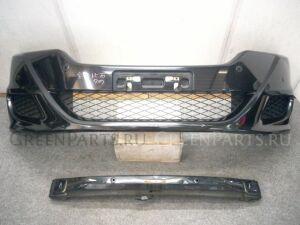 Бампер на Honda Stream RN6 R18A-211
