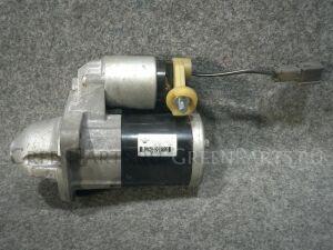 Стартер на Nissan NV 350 CARAVAN VR2E26 QR20DE