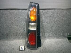 Стоп на Suzuki Wagon R MH21S K6AT